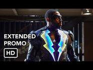"Black Lightning 1x02 Extended Promo ""Lawanda- The Book of Hope"" (HD)"
