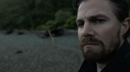 My name is Oliver Queen (S8E07)