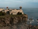 Slabside Maximum Security Prison