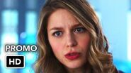 "Supergirl 3x14 Promo ""Schott Through The Heart"" (HD) Season 3 Episode 14 Promo"