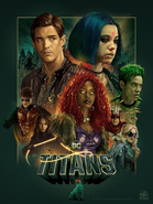 Titans - Season 2 - Promotional 3