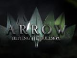 Arrow: Hitting the Bullseye