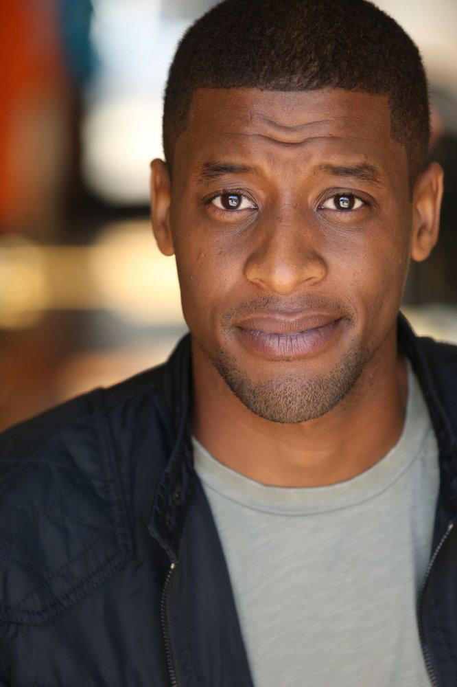 Eric Mbanda