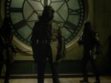 League of Assassins suits