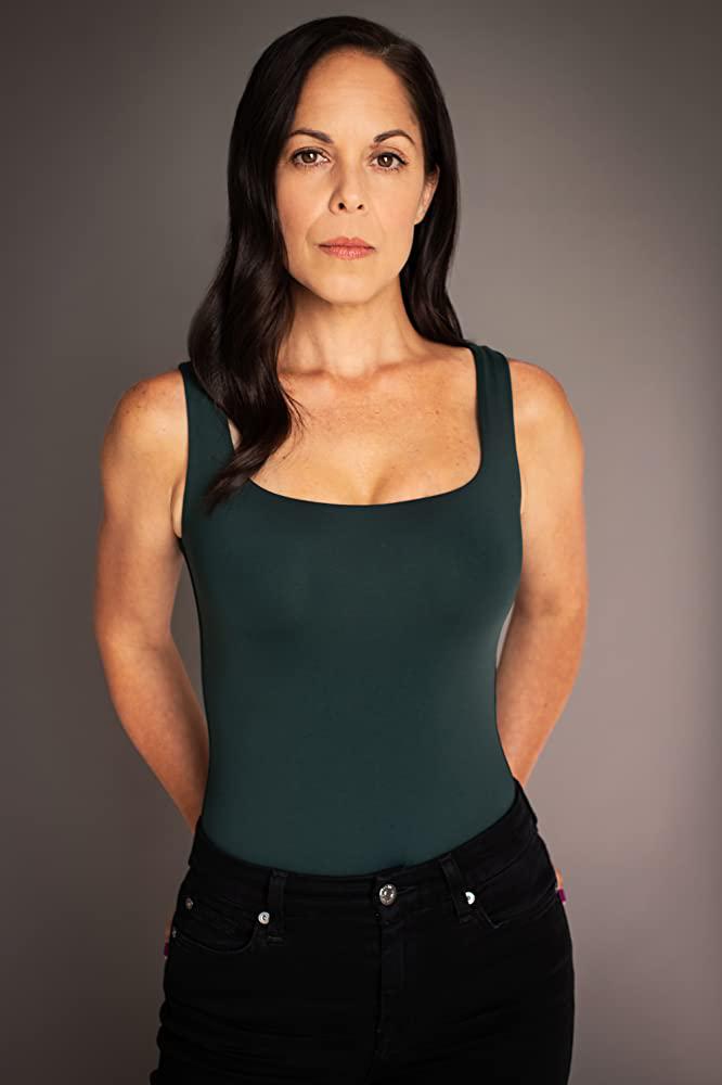 Sharon Canovas