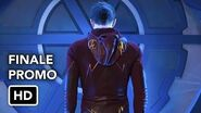 """The Flash 1x23 Trailer """"Fast Enough"""" (HD)"""