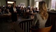 Alexa Van Owen przesłuchuje Laurel Lance