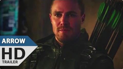 Arrow Season 4 Trailer (2015) Arrow Season 4 TV Promo