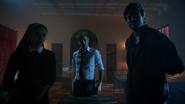 Constantine team investigates the case of missing children (3)