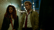Constantine team meet Jim Corrigan (1)
