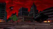 Nowa Rzesza rozwala Freedom Fighters kawałek po kawałku (2)