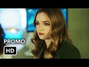 "The Flash 7x14 Promo ""Rayo de Luz"" (HD) Season 7 Episode 14 Promo"