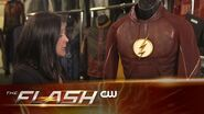 The Flash The Flash Behind The Seams The CW