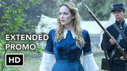 """DC's Legends of Tomorrow 2x04 Extended Promo """"Abominations"""" (HD) Season 2 Episode 4"""