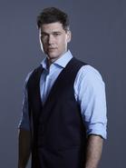 Nate Heywood Promotional Image