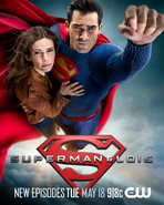 Superman Lois New Episodes Promotional Image