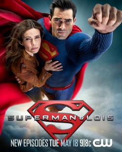 Superman Lois New Episodes Promotional Image.png