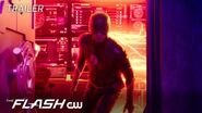 The Flash Think Fast Trailer The CW