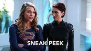 """Supergirl 3x18 Sneak Peek """"Shelter from the Storm"""" (HD) Season 3 Episode 18 Sneak Peek"""