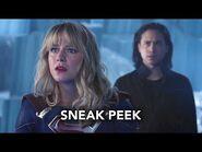 """Supergirl 5x08 Sneak Peek """"The Wrath of Rama Khan"""" (HD) Mid-Season Finale"""