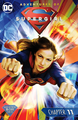 Adventures of Supergirl chapter 11 full cover