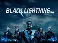 BlackLighting - Season 2 - Banner