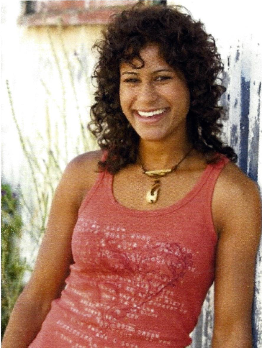 Natasha Denis