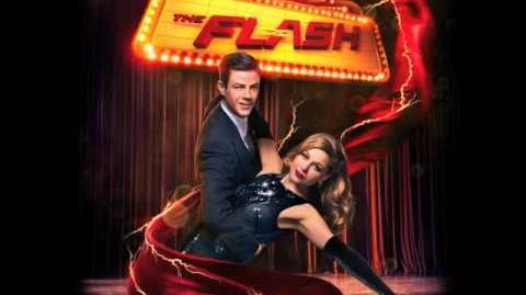OFFICIAL-OFFICIAL The Flash Musical Duet - Runnin' Home to You