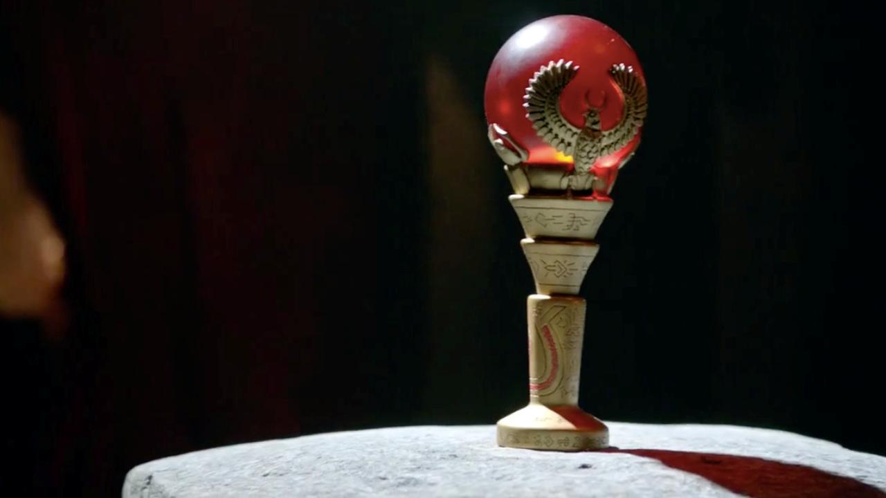 Orb of Horus