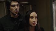 Ray i Nora próbują porwać Bernharda Vogala