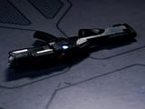 Speedster weapon
