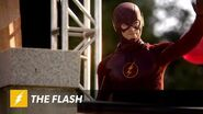 The Flash The Man Who Saved Central City Clip The CW