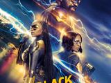 Season 4 (Black Lightning)