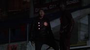 Jefferson Jackson and Flash fight Tokamak (4)