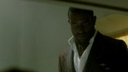 Papa Midnite working with Constantine (5)