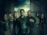 Season 2 (Arrow)
