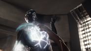 Black Flash and Flash fight in Speed Force (5)