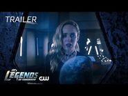DC's Legends of Tomorrow - Season 6 Trailer - The CW