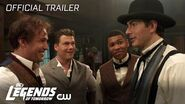 DC's Legends of Tomorrow Freakshow Trailer The CW