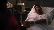 Francine West dyning in hospital (4)