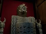 Khushu Idol