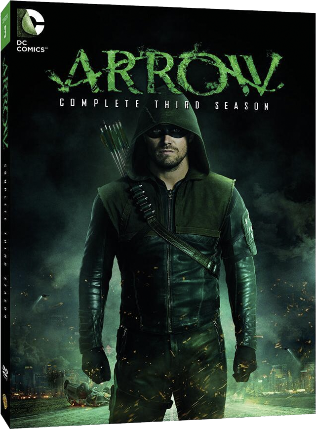 Arrow - Complete Third Season region 1 cover.png