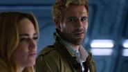 Constantine żegna się z Sarą i legendami (1)
