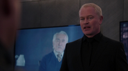 Damien Darhk leading counsel the HIVE (2)