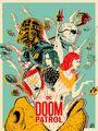 Doom Patrol Season 1 WonderCon Poster