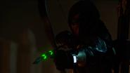 Green Arrow (Connor Hawke)