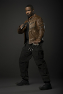 Tigre de Bronce - promo Suicide Squad