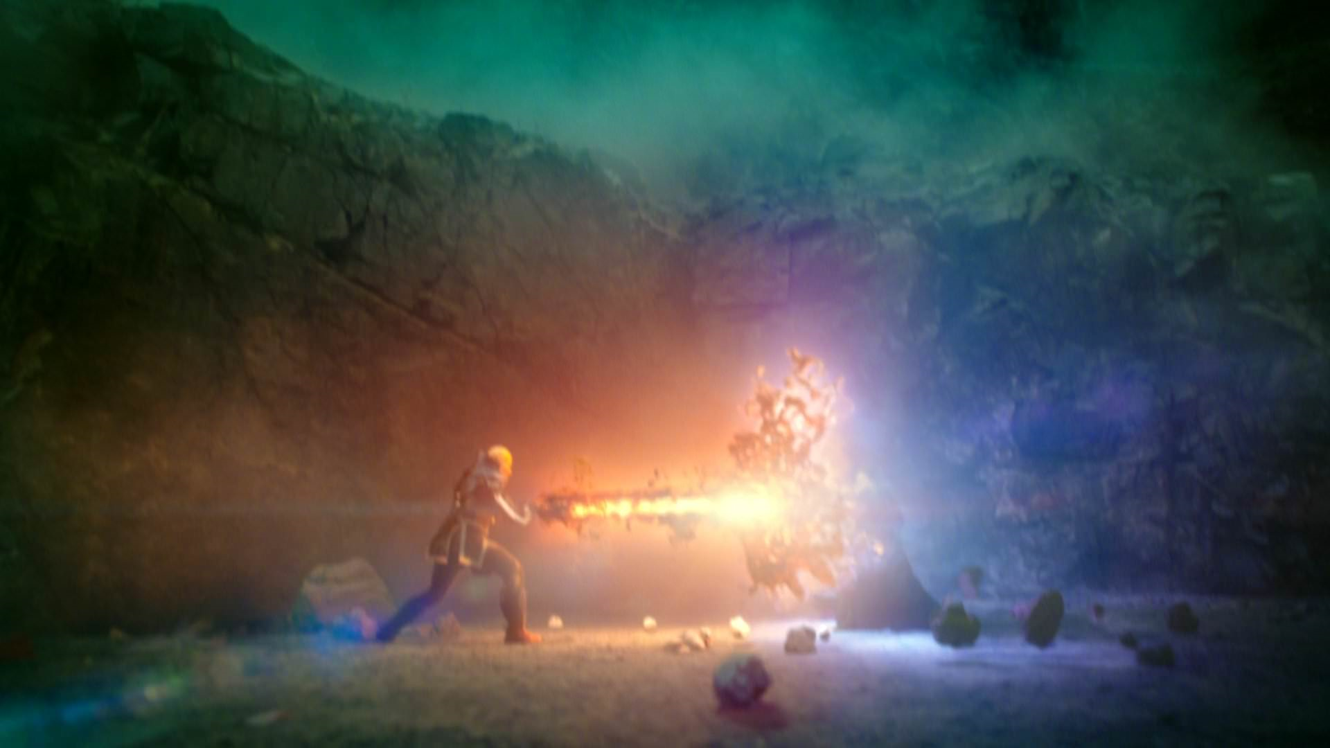 Oliver Queen fights the Anti-Monitor.png