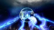 Black Lightning karta tytułowa DC Comics
