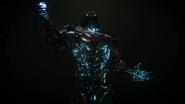Savitar gets his powers (2)